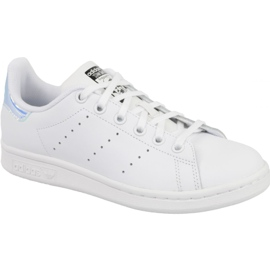 Bijela Cipele Adidas Stan Smith Jr AQ6272