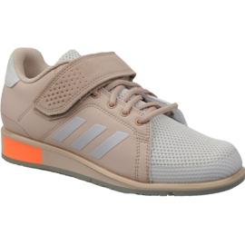 Cipele Adidas Power Perfect 3 W DA9882
