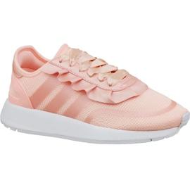 Rózsaszín Cipele Adidas N-5923 Jr DB3580