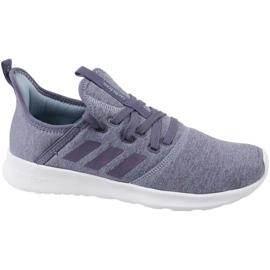 Cipele Adidas Cloudfoam Pure W DB1323 purpurna boja