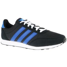 Fekete Cipele adidas V Racer 2.0 M DB0429
