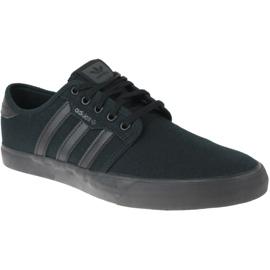 Fekete Cipele Adidas Seeley M AQ8531