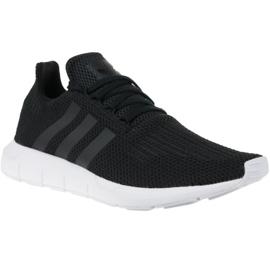 Fekete Cipele Adidas Swift Run M B37726