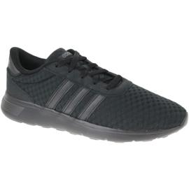 Fekete Cipele Adidas Lite Racer M DB0646