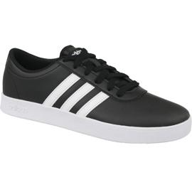 Fekete Cipele adidas Easy Vulc 2.0 M B43665