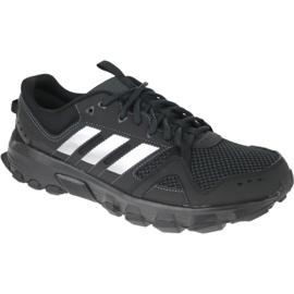 Fekete Cipele Adidas Rockadia Trail M CG3982