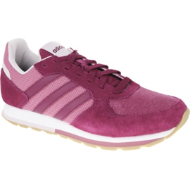 Rózsaszín Cipele Adidas 8K W B43788