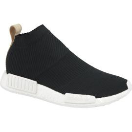 Fekete Cipele Adidas Nmd CS1 Pk M AQ0948