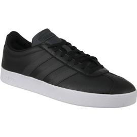 Fekete Cipele adidas Vl Court 2.0 M B43816