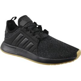 Fekete Cipele adidas X_PLR M B37438