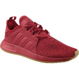 Piros Cipele adidas X_PLR M B37439