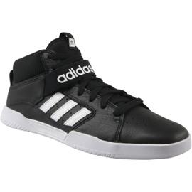 Fekete Cipele Adidas Vrx Cup Cipele Mid M B41479