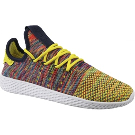 Sokszínű Adidas Originals Pharrell Williams tenisice za cipele u BY2673