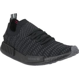 Fekete Cipele Adidas NMD_R1 Stlt Pk M CQ2391