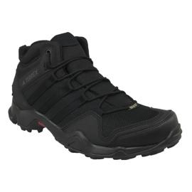 Fekete Cipele Adidas Terrex AX2R Mid Gtx M CM7697