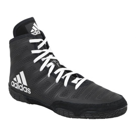 Fekete Adidas cipele Adizero Varner M BA8020