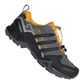 Szürke Cipele Adidas Terrex Swift R2 Gtx M G26555