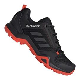 Fekete Cipele Adidas Terrex AX3 Gtx M G26578