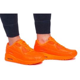 Tenisice B503-3 narančaste narančasta