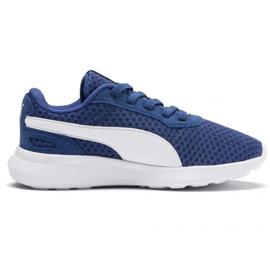 Puma kék