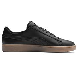 Cipele Puma Smash v2 LM 365215 12 crna