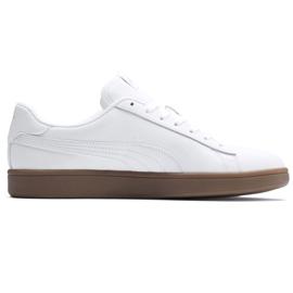 Cipele Puma Smash v2 LM 365215 13 bijela