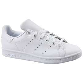 Bijela Cipele Adidas Stan Smith Jr S76330