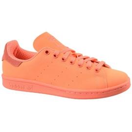 Narančasta Adidas cipele Adidas Stan Smith u S80251