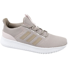 Siva Cipele Adidas Cloudfoam Ultimate W DB0452