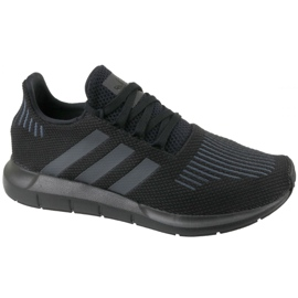 Crna Cipele Adidas Swift Run Jr CM7919