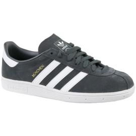 Cipele Adidas Munchen M CQ2322 crna