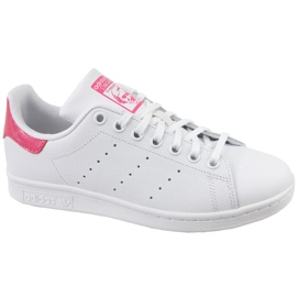 Bijela Cipele Adidas Stan Smith Jr DB1207