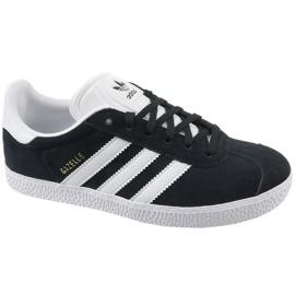 Crna Cipele Adidas Gazelle Jr BB2502