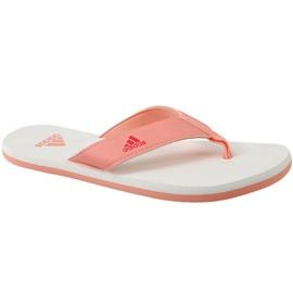 Narančasta Papuče adidas Beach Thong 2 Jr CP9379