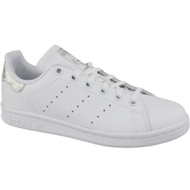 Bijela Cipele Adidas Stan Smith Jr EE8483