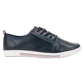 Filippo mornarica Kožne cipele