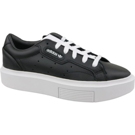 Adidas Sleek Super W EE4519 cipele crna