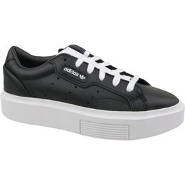 Crna Adidas Sleek Super W EE4519 cipele