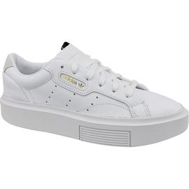 Bijela Adidas Sleek Super W EF8858 cipele