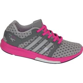 Siva Cipele Adidas Cc Sonic Boost u M29625