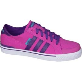 Roze Cipele Adidas Clementes K Jr F99281