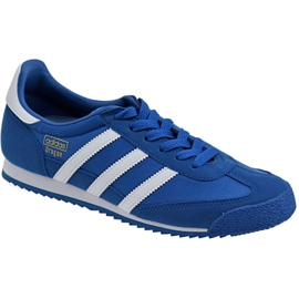 Plava Cipele Adidas Dragon Og Jr BB2486