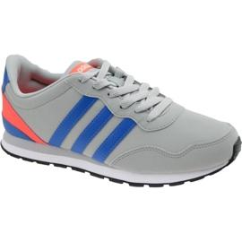 Siva Cipele Adidas V Jog K Jr AW4147