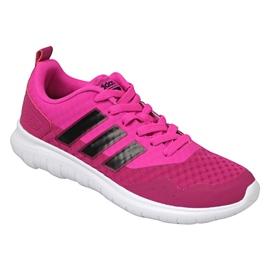 Roze Cipele Adidas Cloudfoam Lite Flex W AW4203
