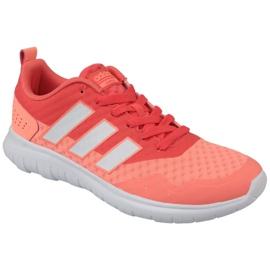 Roze Cipele Adidas Cloudfoam Lite Flex W AW4202