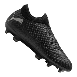 Nogometne čizme Puma Future 4.4 Fg / Ag Jr 105696-02
