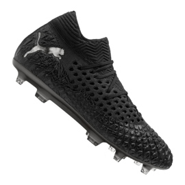 Nogometne čizme Puma Future 4.1 Netfit Fg / Ag M 105579-02