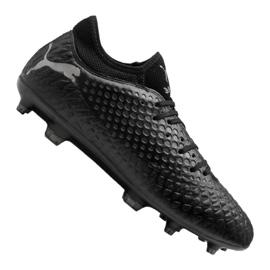 Nogometne čizme Puma Future 4.4 Fg / Ag M 105613-02