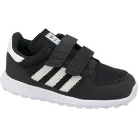 Crna Cipele Adidas Originals Forest Grove Cf Jr B37749