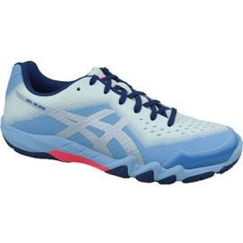 Asics Gel-Blade 6 W cipele za squash R753N-400